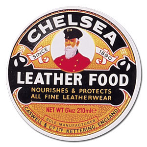 leather harness conditioner